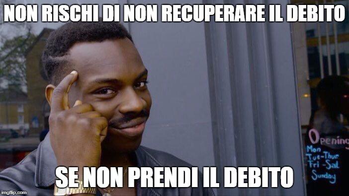 Il debito formativo